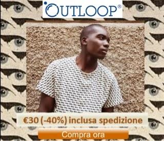 Campagna Di Comunicazione Web Per il Brand Outloop