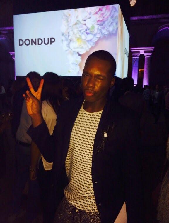 Dondup (Fashion Week Milan)