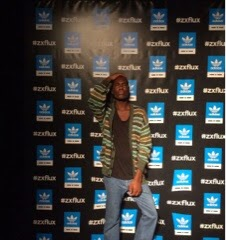 Adidas Originals x Italia Independent (Fashion Week Milan)