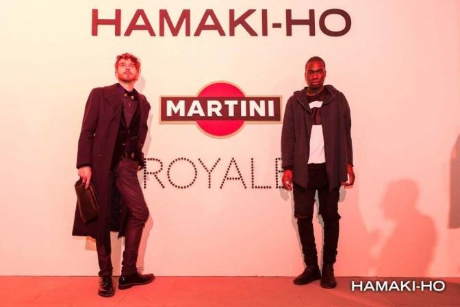 Hamaki-Ho Spin Off Pitti Immagine Uomo 87
