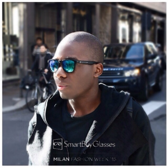 #MFW15 – On SmartBuyGlasses Web