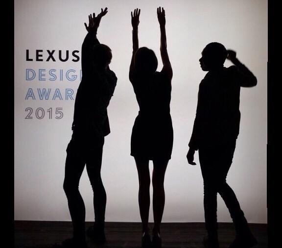 LEXUS – A JOURNEY OF THE SENSES