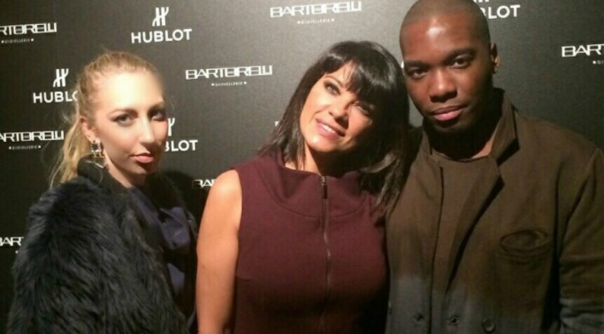 Hublot – Luxury Fashion Week Party