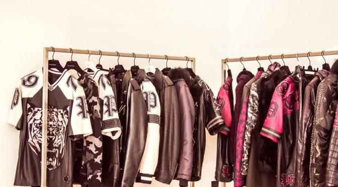 PHILIPP PLEIN Autumn / Winter 2015/16 Menswear