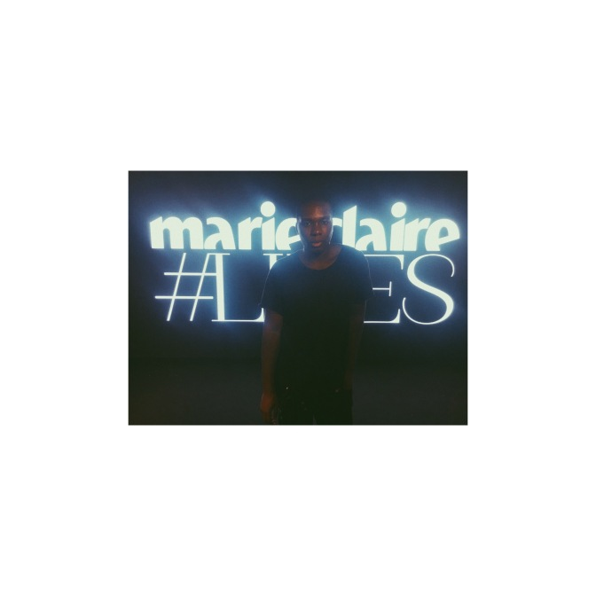 Marie Claire Italia : #MCLikes