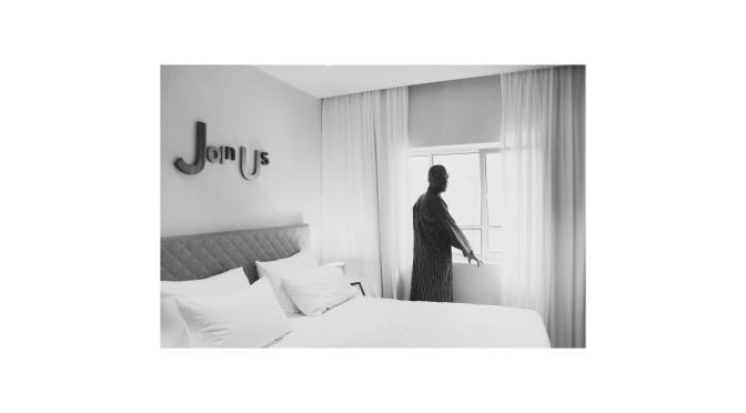 Shenkin Hotel – Tel Aviv – Viaggio in Israele