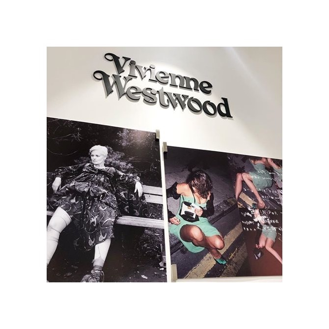 Vivienne Westwood [the exhibition]
